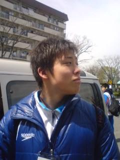 日本選手権 1日目 3