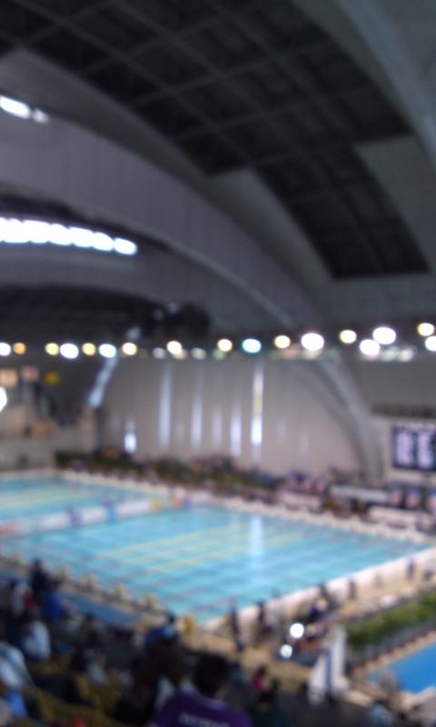 日本選手権(25m)