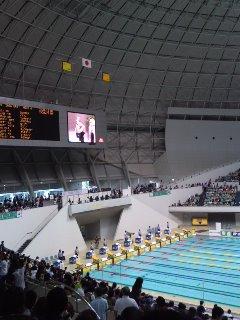 ジャパンオープン 3日目 予選結果